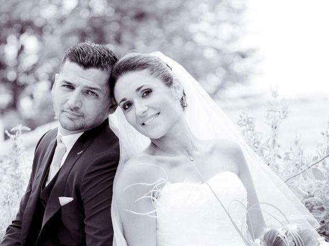 Le mariage de Ludovic et Stéphanie à Nice, Alpes-Maritimes 306