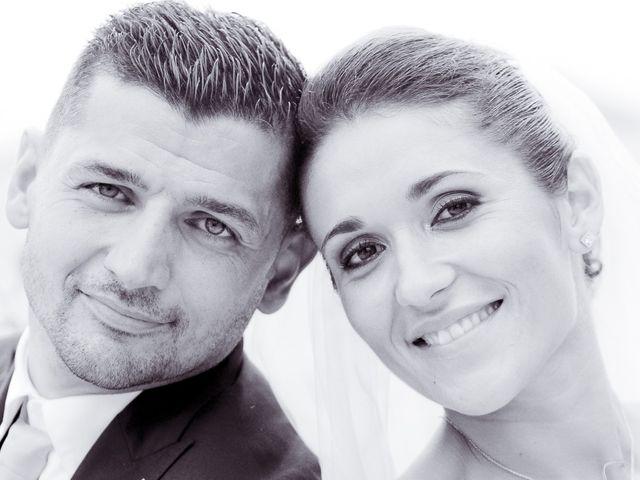 Le mariage de Ludovic et Stéphanie à Nice, Alpes-Maritimes 309