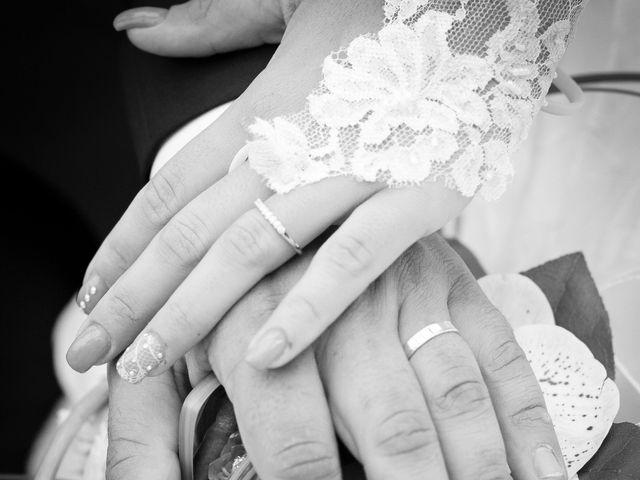 Le mariage de Ludovic et Stéphanie à Nice, Alpes-Maritimes 310