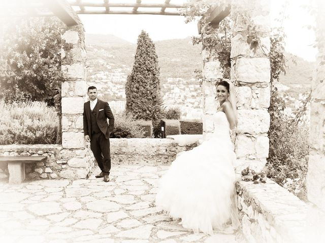 Le mariage de Ludovic et Stéphanie à Nice, Alpes-Maritimes 311