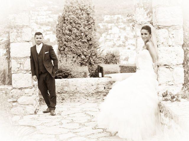Le mariage de Ludovic et Stéphanie à Nice, Alpes-Maritimes 313