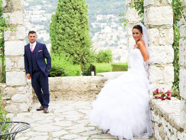 Le mariage de Ludovic et Stéphanie à Nice, Alpes-Maritimes 315