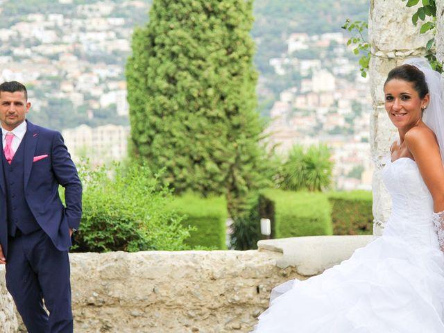 Le mariage de Ludovic et Stéphanie à Nice, Alpes-Maritimes 317