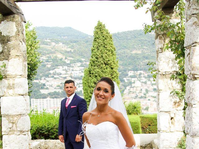 Le mariage de Ludovic et Stéphanie à Nice, Alpes-Maritimes 324
