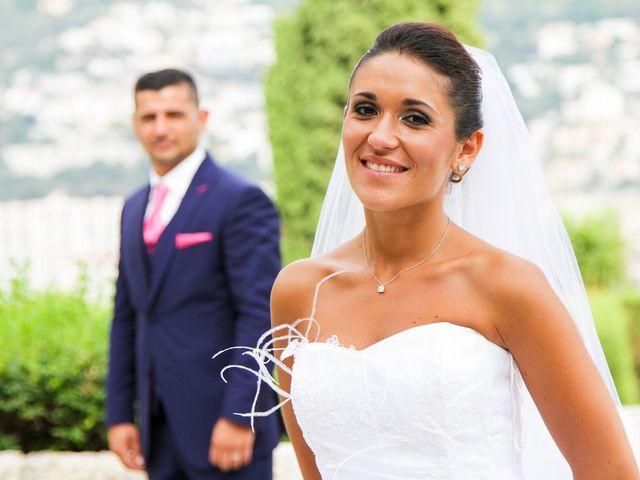 Le mariage de Ludovic et Stéphanie à Nice, Alpes-Maritimes 326