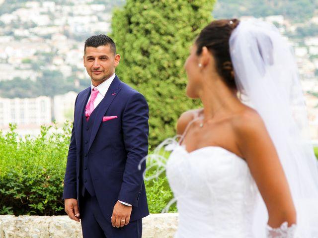 Le mariage de Ludovic et Stéphanie à Nice, Alpes-Maritimes 327