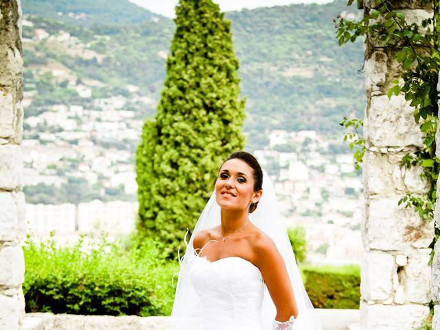 Le mariage de Ludovic et Stéphanie à Nice, Alpes-Maritimes 330