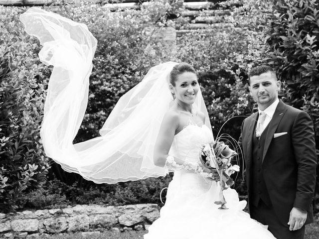 Le mariage de Ludovic et Stéphanie à Nice, Alpes-Maritimes 335