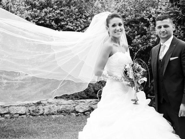 Le mariage de Ludovic et Stéphanie à Nice, Alpes-Maritimes 336