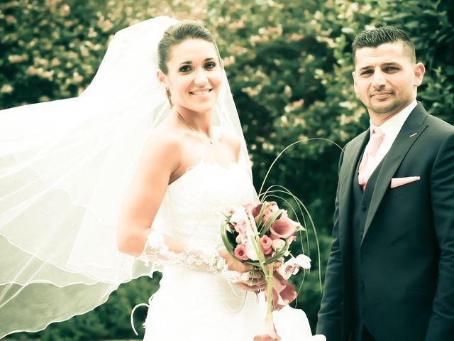 Le mariage de Ludovic et Stéphanie à Nice, Alpes-Maritimes 338