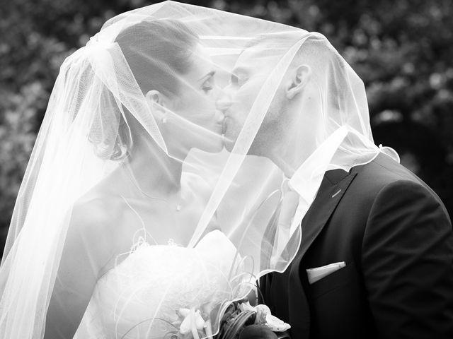 Le mariage de Ludovic et Stéphanie à Nice, Alpes-Maritimes 340