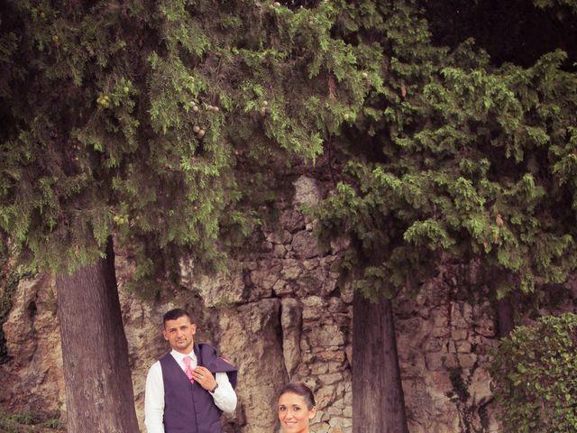 Le mariage de Ludovic et Stéphanie à Nice, Alpes-Maritimes 347
