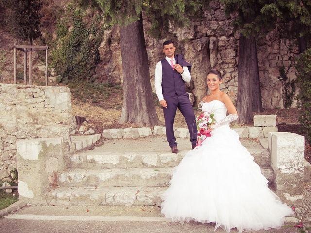 Le mariage de Ludovic et Stéphanie à Nice, Alpes-Maritimes 348