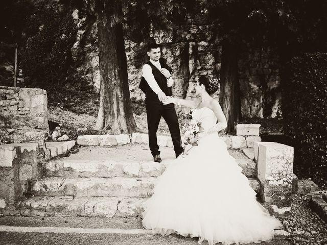 Le mariage de Ludovic et Stéphanie à Nice, Alpes-Maritimes 349