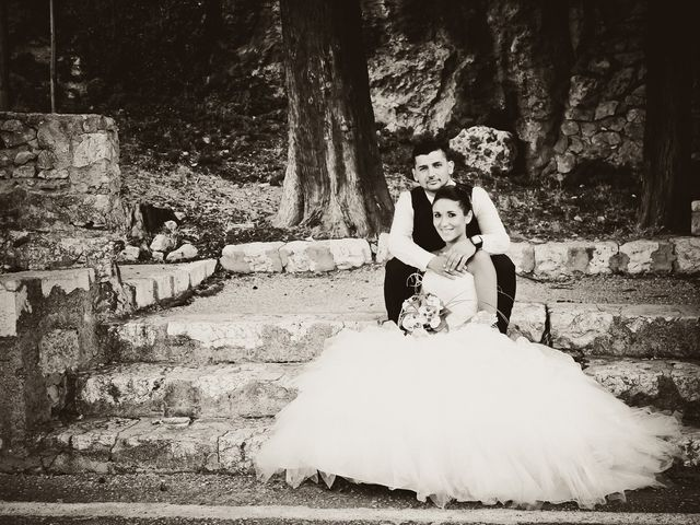 Le mariage de Ludovic et Stéphanie à Nice, Alpes-Maritimes 351