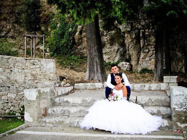 Le mariage de Ludovic et Stéphanie à Nice, Alpes-Maritimes 352