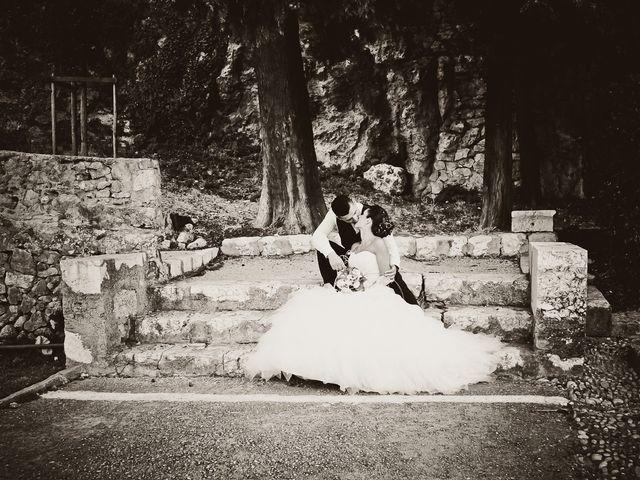Le mariage de Ludovic et Stéphanie à Nice, Alpes-Maritimes 353