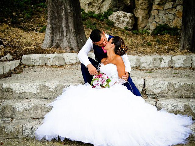 Le mariage de Ludovic et Stéphanie à Nice, Alpes-Maritimes 354