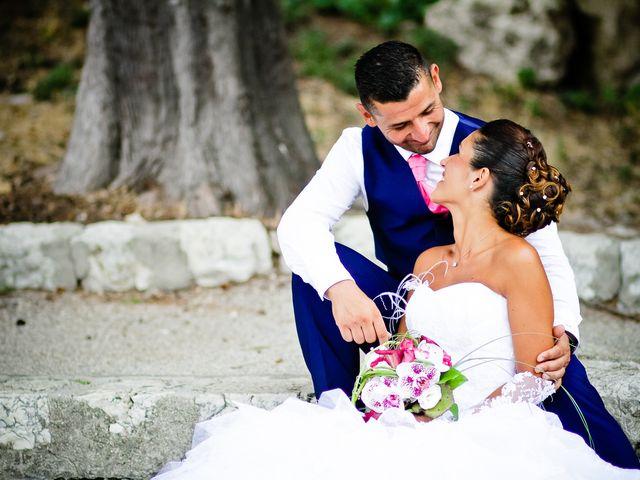 Le mariage de Ludovic et Stéphanie à Nice, Alpes-Maritimes 356