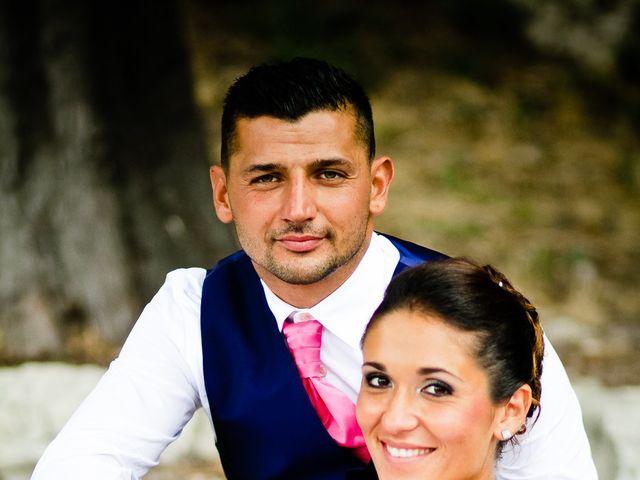 Le mariage de Ludovic et Stéphanie à Nice, Alpes-Maritimes 358