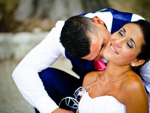 Le mariage de Ludovic et Stéphanie à Nice, Alpes-Maritimes 362