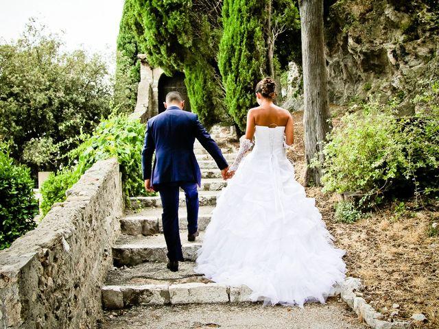 Le mariage de Ludovic et Stéphanie à Nice, Alpes-Maritimes 363