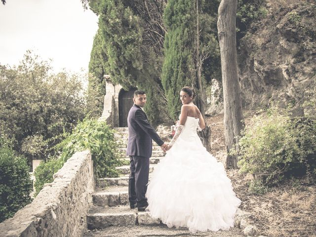 Le mariage de Ludovic et Stéphanie à Nice, Alpes-Maritimes 365
