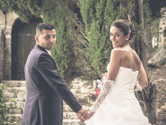 Le mariage de Ludovic et Stéphanie à Nice, Alpes-Maritimes 366