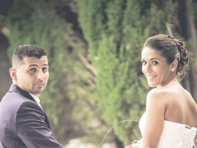 Le mariage de Ludovic et Stéphanie à Nice, Alpes-Maritimes 367