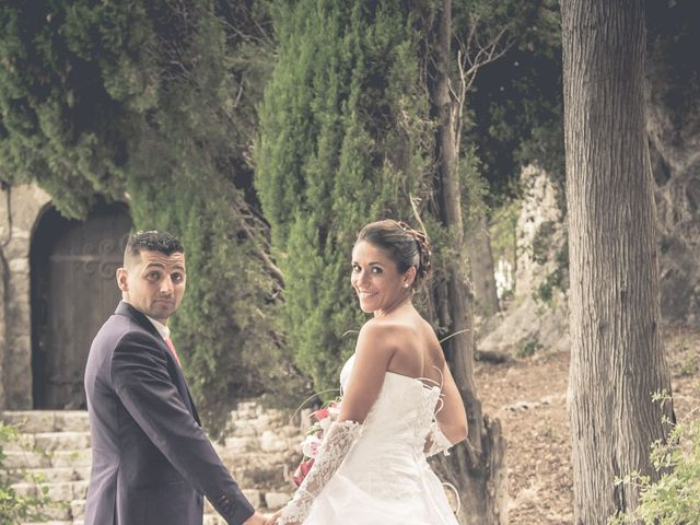 Le mariage de Ludovic et Stéphanie à Nice, Alpes-Maritimes 369