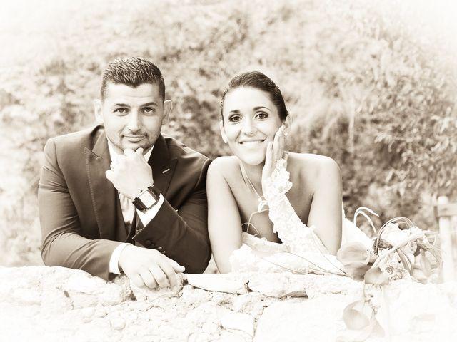 Le mariage de Ludovic et Stéphanie à Nice, Alpes-Maritimes 371