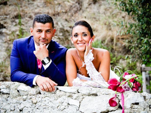 Le mariage de Ludovic et Stéphanie à Nice, Alpes-Maritimes 372