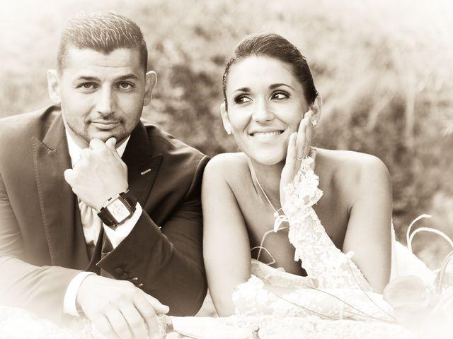 Le mariage de Ludovic et Stéphanie à Nice, Alpes-Maritimes 373