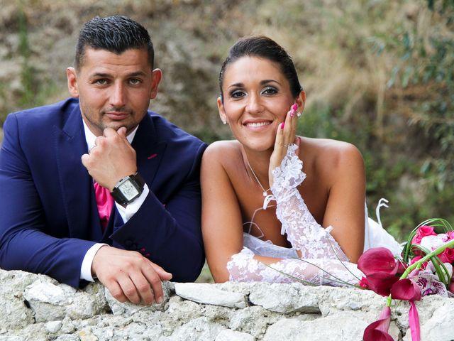 Le mariage de Ludovic et Stéphanie à Nice, Alpes-Maritimes 374