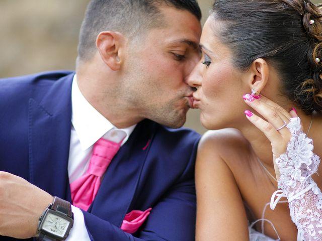 Le mariage de Ludovic et Stéphanie à Nice, Alpes-Maritimes 377