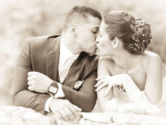 Le mariage de Ludovic et Stéphanie à Nice, Alpes-Maritimes 378