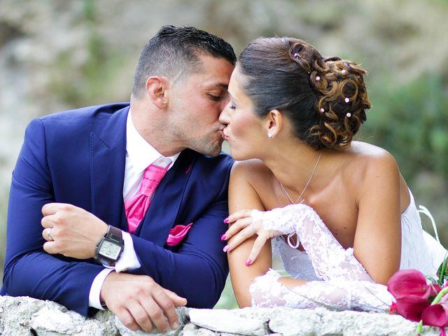 Le mariage de Ludovic et Stéphanie à Nice, Alpes-Maritimes 379