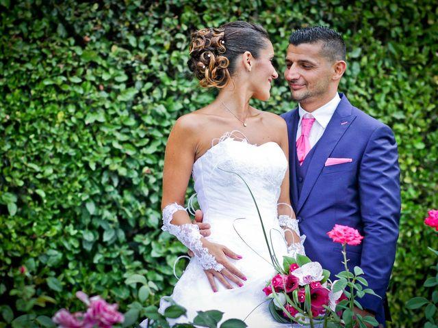 Le mariage de Ludovic et Stéphanie à Nice, Alpes-Maritimes 382
