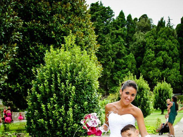 Le mariage de Ludovic et Stéphanie à Nice, Alpes-Maritimes 383