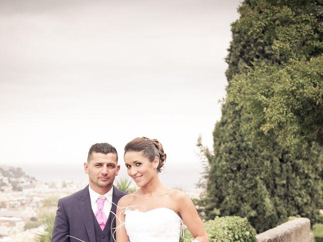 Le mariage de Ludovic et Stéphanie à Nice, Alpes-Maritimes 388