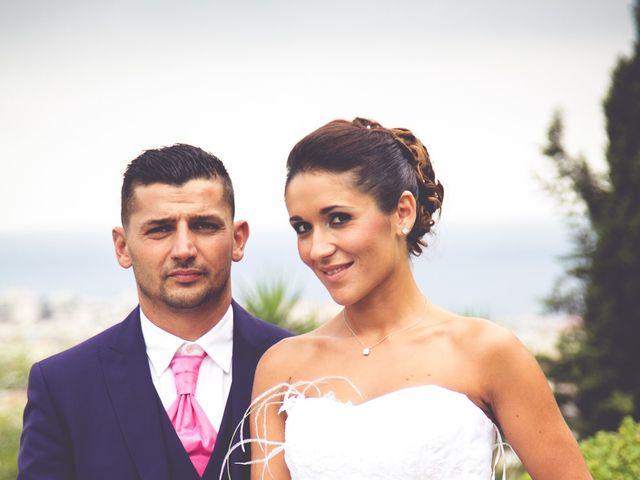 Le mariage de Ludovic et Stéphanie à Nice, Alpes-Maritimes 389