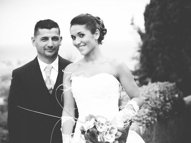 Le mariage de Ludovic et Stéphanie à Nice, Alpes-Maritimes 390