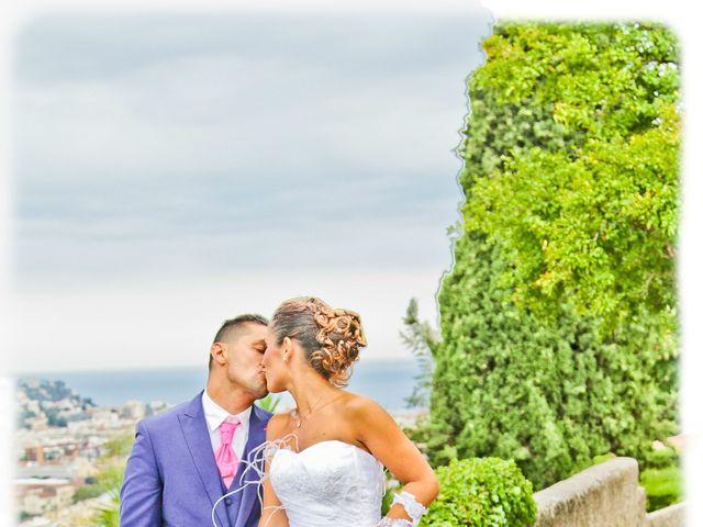 Le mariage de Ludovic et Stéphanie à Nice, Alpes-Maritimes 392