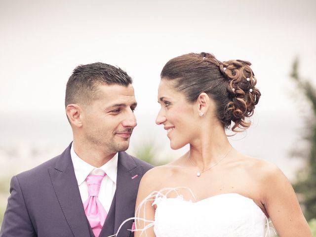 Le mariage de Ludovic et Stéphanie à Nice, Alpes-Maritimes 394