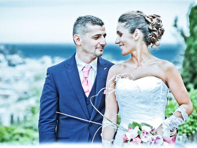 Le mariage de Ludovic et Stéphanie à Nice, Alpes-Maritimes 395