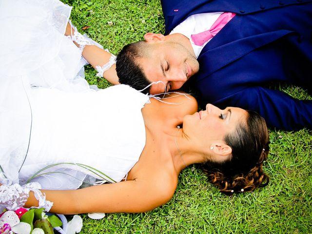 Le mariage de Ludovic et Stéphanie à Nice, Alpes-Maritimes 399