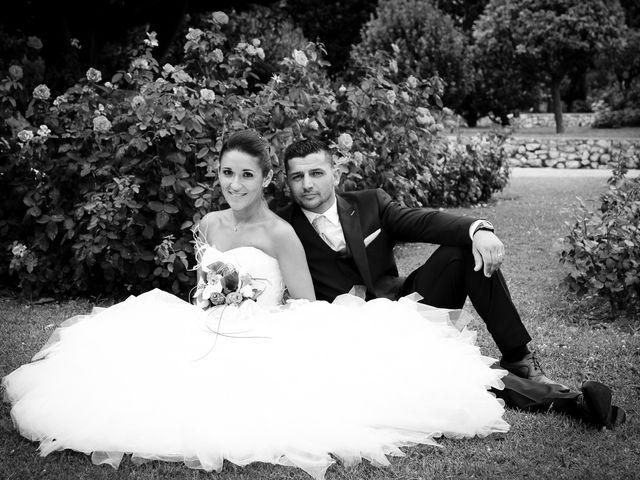 Le mariage de Ludovic et Stéphanie à Nice, Alpes-Maritimes 408