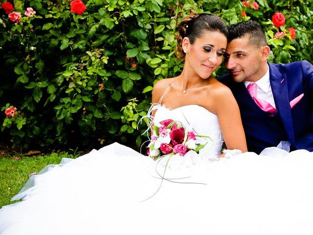 Le mariage de Ludovic et Stéphanie à Nice, Alpes-Maritimes 410