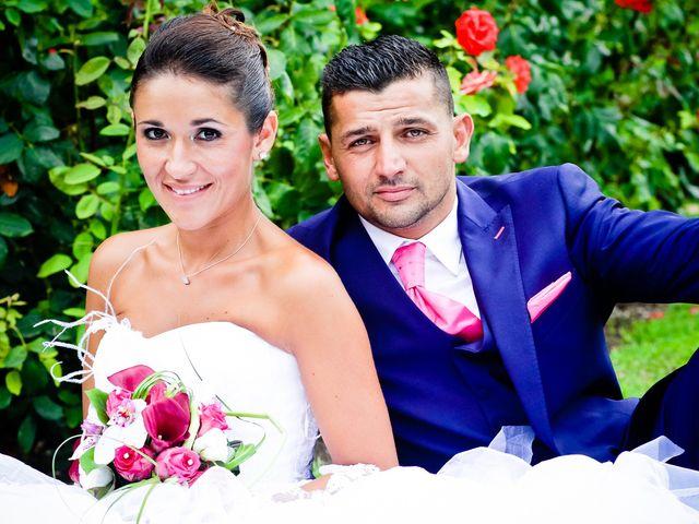 Le mariage de Ludovic et Stéphanie à Nice, Alpes-Maritimes 412