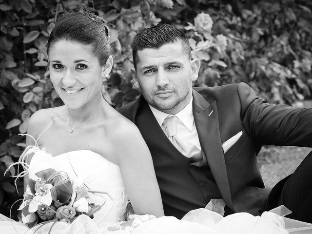 Le mariage de Ludovic et Stéphanie à Nice, Alpes-Maritimes 413